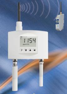 JUMO Wtrans E01测量仪表