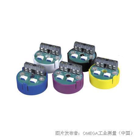 OMEGA TX93A/TX94A超微型温度变送器