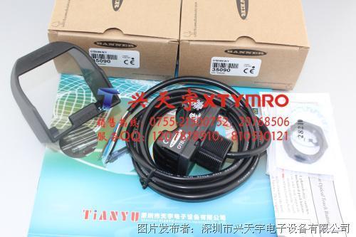 邦纳BANNER OTBVN6 W/Y光电触摸按钮