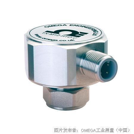 OMEGA  TX-M12-RTD小型温度变送器