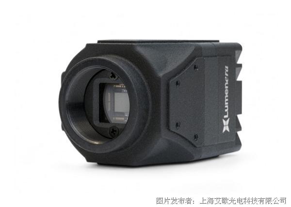 Lumenera Lt365R 280万像素USB3.0高速CCD相机