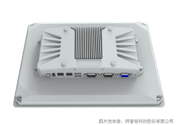 阿普奇TPC7000-8121T低功耗超薄工業平板電腦