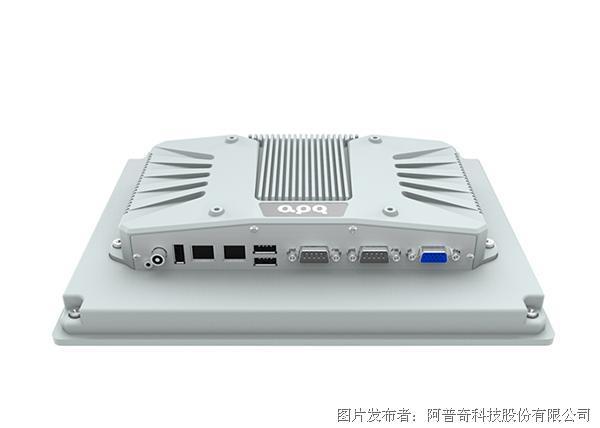 阿普奇TPC7000-8104T低功耗超薄工业级平板电脑