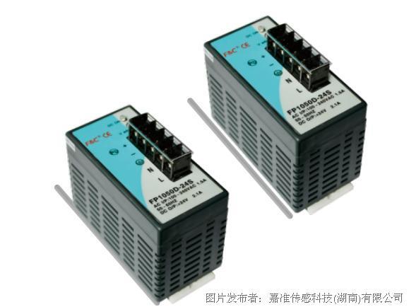 F&C嘉准 FP50D-12S导轨电源