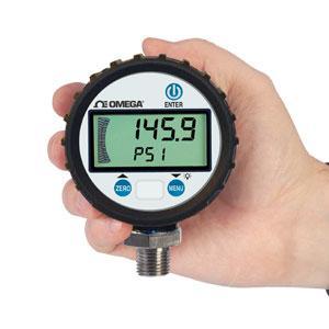 欧米茄DPG8001系列通用数字压力计