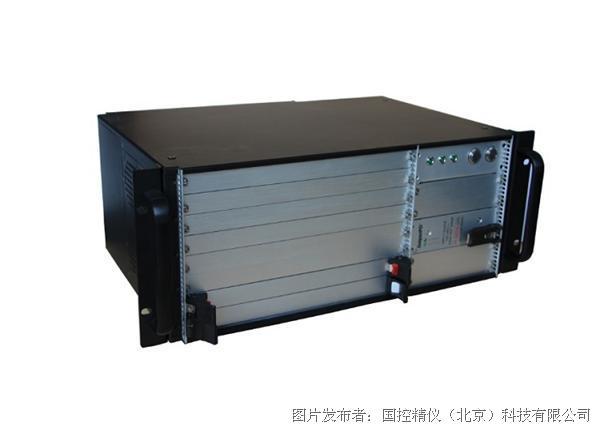 国控精仪 CPCI-4608C一款新型的CPCI机箱