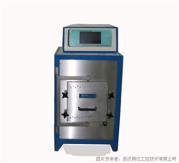 辉达工控 KSY-P/E系列马弗炉智能温度控制器
