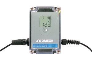 欧米茄OS550A工业级红外线温度计
