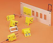 歐米茄MPJ 系列小型面板插孔