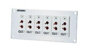 歐米茄SJP系列插座面板