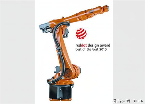 KUKA 库卡 KR 5 ARC 电弧焊机器人