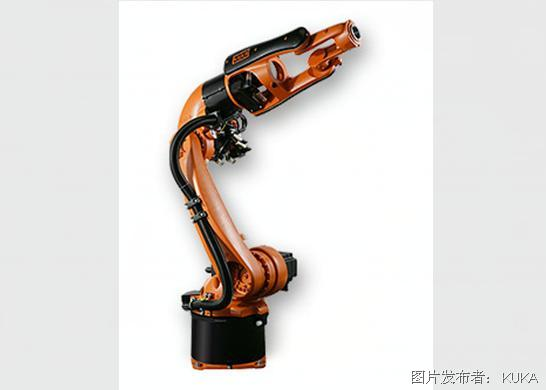 KUKA 库卡 KR 5-2 ARC HW (HOLLOW WRIST) 电弧焊机器人