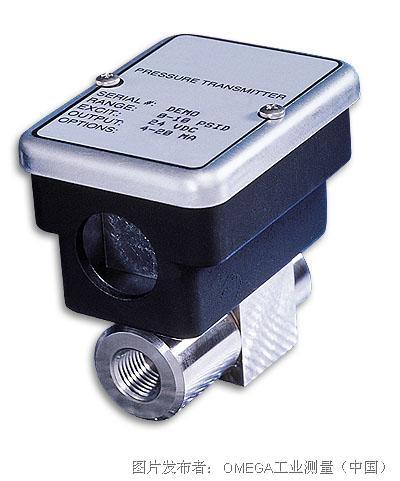欧米茄PX2300系列湿差压传感器