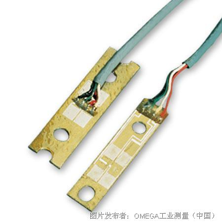 欧米茄LCL系列全桥薄梁称重传感器