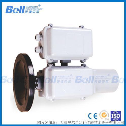 天津贝尔 BELL、SD系列电动执行器