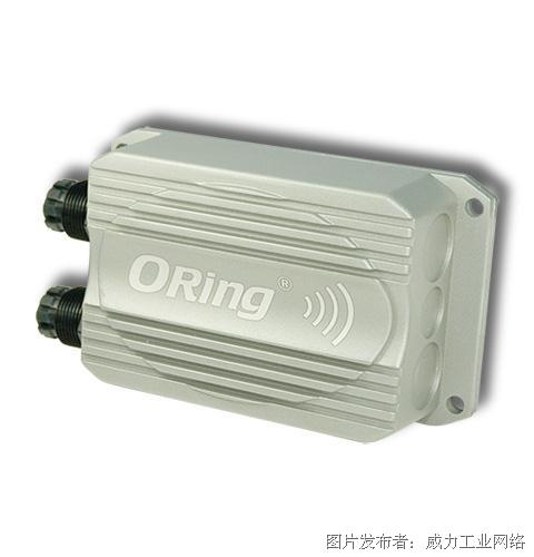 ORing IAP-W420+/IAP-W422+ - 工业级户外型IEEE 802.11b/g/n无线AP