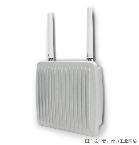 ORing TGAP-W6610+系列双射频IEEE 802.11a/b/g/n无线AP