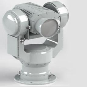 阿普奇 IRST光电搜索告警系统