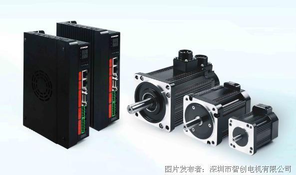 智创BD系列高压无感三相电机驱动器