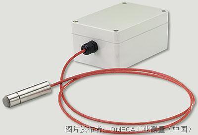 欧米茄HX15系列温度变送器