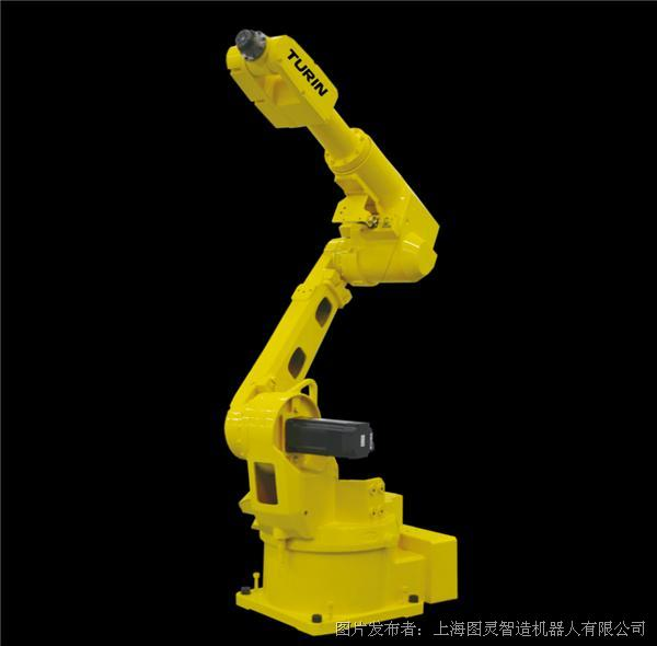 图灵机器人  TKB 1400工业机器人
