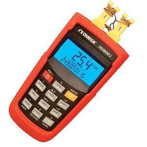 欧米茄HH806手持式温度计
