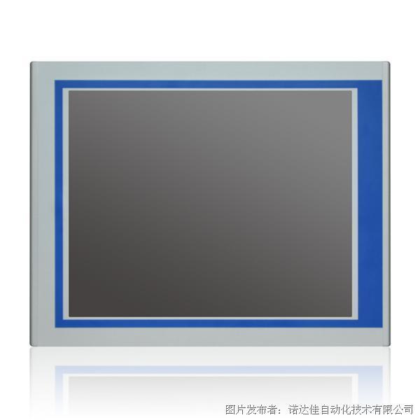 諾達佳17寸Intel Bay trail工業平板電腦