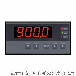 苏州迅鹏WPT-C数字仪表