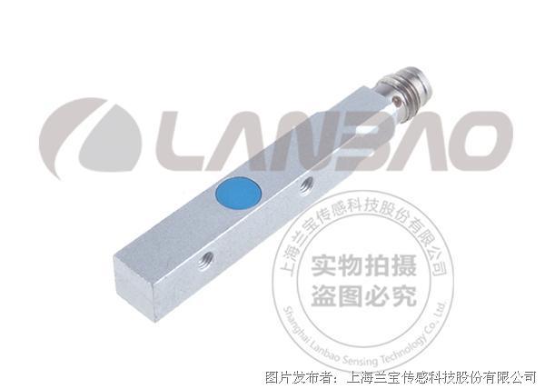 兰宝  LE82-E1系列  铝合金方形电感式传感器