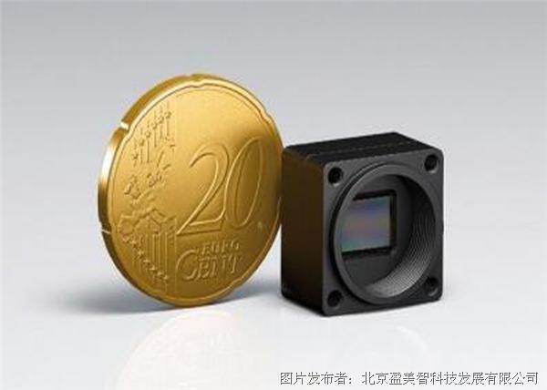 XIMEA Subminiature USB 相机