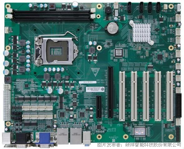 研祥 EC0-1816單板電腦