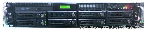 研祥 EIS-2205E工业服务器