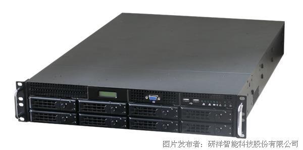 研祥 EIS-2206工业服务器