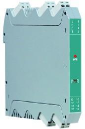 虹润NHR-M22系列温度变送器