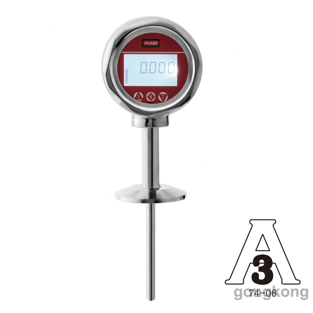 立格LG200-FRF卫生型温度变送器
