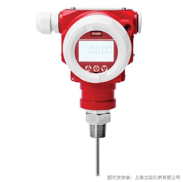 立格LG200隔爆型溫度變送器
