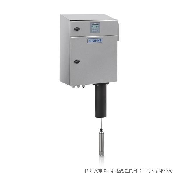 科隆OPTISYS SLM 2100 污泥界面仪