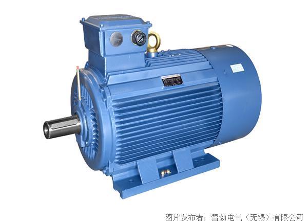 marathon  HJN1(IE2)系列高效电机