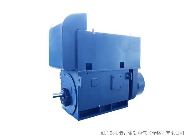 marathon  HKA 系列两极高压电机