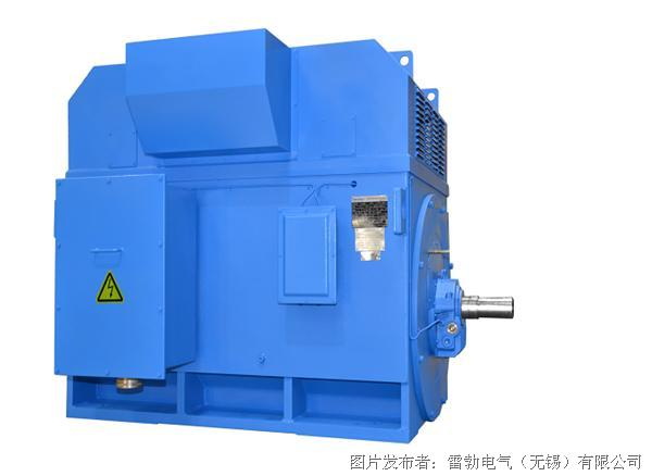 marathon  HKO 系列两极高压高速电机
