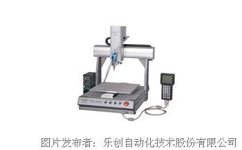 乐创 DSP5.2A点胶机器人控制系统
