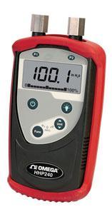 欧米茄HHP240系列手持式压力计