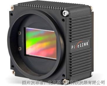 盈美智PixeLink PL-H系列CCD相机
