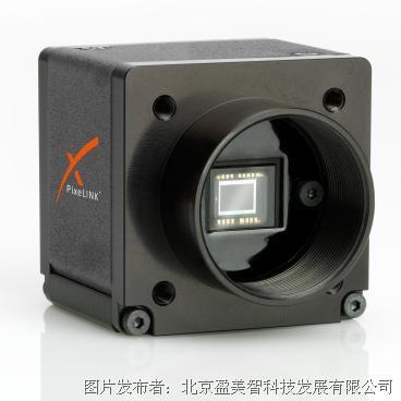 盈美智PixeLink PL-E 系列CCD相机