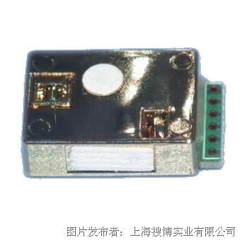 搜博sonbest T-100-6P微型红外CO2传感器
