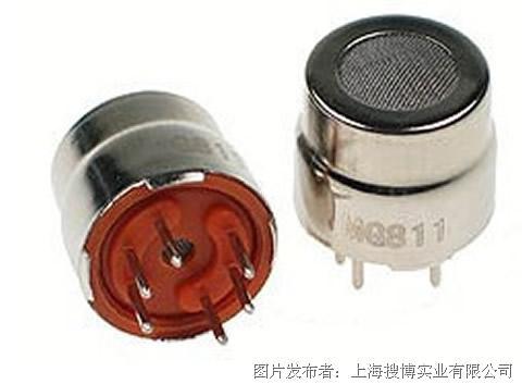 搜博sonbest MG811二氧化碳浓度检测传感器