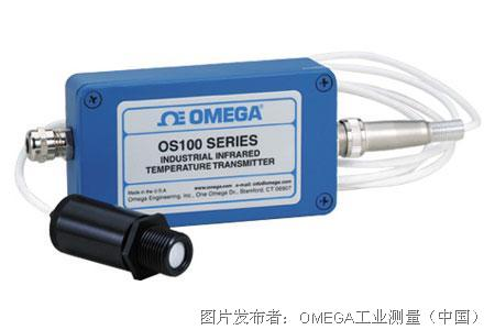 欧米茄OS100E 系列小型 红外线变送器