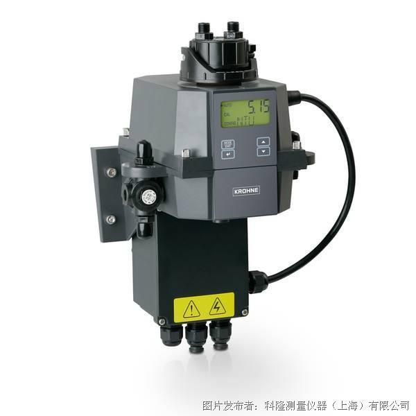 科隆OPTISYS TUR 1050浊度测量系统
