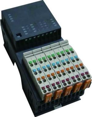 开疆智能 32点PLC数字量输出模块