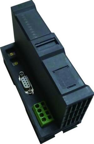 开疆智能 PROFIBUS总线PLC接口模块